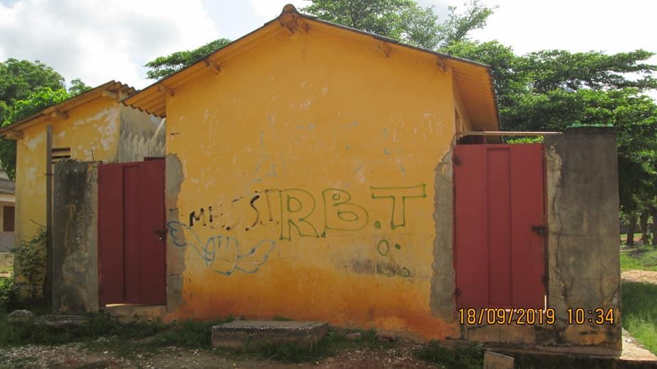 Le lycée Djignabo sera réhabilité à hauteur de 100 millions