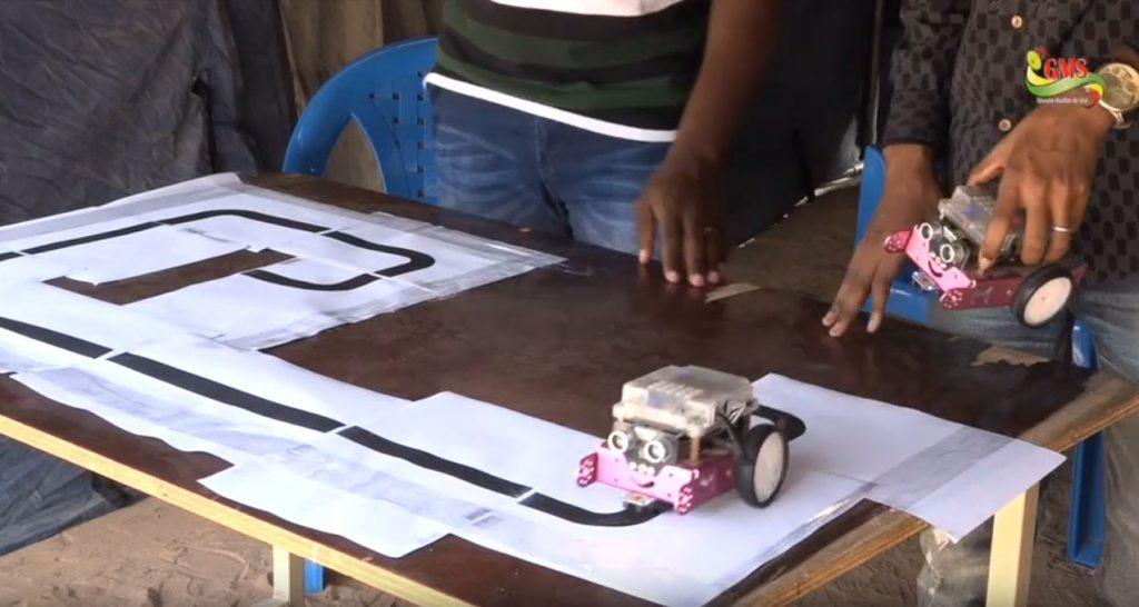 Ziguinchor : les élèves du LDZ brisent le mythe qui entoure les séries scientifiques
