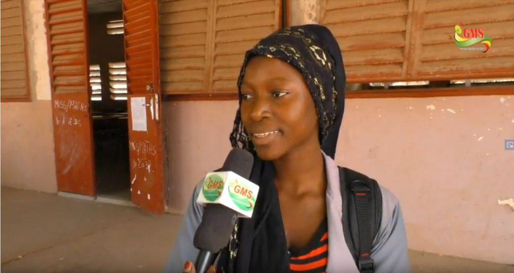 Ziguinchor : le lycée Djignabo abrite la 6eme édition du concours miss mathématiques /miss sciences