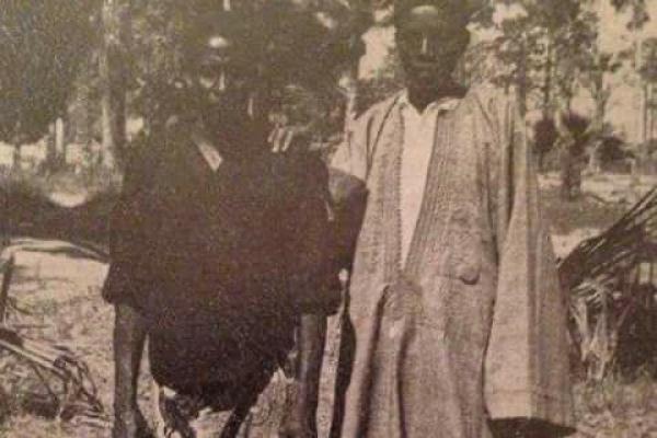 Petit fils de Djignabo